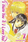 I Hate You But I Love You, Vol. 7 - Yoshiko Fujiwara