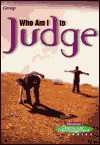 Christian Character Development Series: Who Am I to Judge? - Debbie Gowensmith