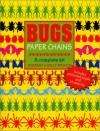 Bugs Paper Chains - Stewart Walton, Sally Walton