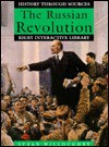 The Russian Revolution (Rigby Interactive Library History) - Susan Willoughby