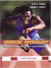 Exercise Physiology: Theory and Application to Fitness and Performance with Ready Notes and PowerWeb/OLC Bind-in Passcard - Scott K Powers, Edward T Howley