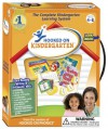 Hooked On Kindergarten: The Complete Kindergarten Learning System: Ages 4 6 (Hooked On Phonics) - Hooked on Phonics