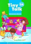 Tiny Talk 3a Student Book - Rivers