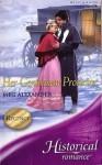 Her Gentleman Protector - Meg Alexander