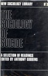 The Sociology of Suicide: A Reader - Anthony Giddens