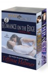 Romance on the Edge Bundle Two (Impact & Hooked) - Tiffinie Helmer