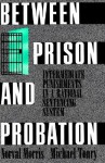 Between Prison and Probation: Intermediate Punishments in a Rational Sentencing System - Norval Morris, Michael Tonry
