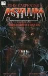 John Carpenter's Asylum #1 - John Carpenter