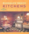 Bungalow Basics: Kitchens - Paul Duchscherer