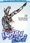 Hoshin Engi Vol. 13: Perang Besar Dunia Sennin - Ryū Fujisaki