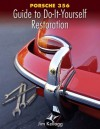 Porsche 356 Guide to Do-It-Yourself Restoration - Jim Kellogg