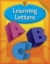 Brighter Child Learning Letters, Preschool (Brighter Child Workbooks) - School Specialty Publishing, Brighter Child