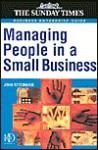 Managing People in a Small Business - John Stredwick
