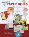 20th Century Paper Dolls: Identification & Values - Mary Young