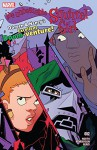The Unbeatable Squirrel Girl (2015-) #2 - Ryan North, Erica Henderson