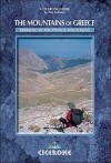 The Mountains of Greece: A Walker's Guide - Tim Salmon