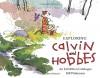 Exploring Calvin and Hobbes: An Exhibition Catalogue - Bill Watterson, Robb Jenny