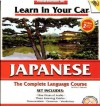 Learn in Your Car Japanese Complete - Henry N. Raymond