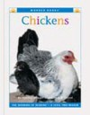 Chickens - Cynthia Fitterer Klingel, Robert B. Noyed