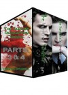 The Vampire Redemption Series: Collection Parts 3 and 4. - Conrad Powell