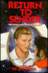 Return to Sender: The Secret Son of Elvis Presley: A Novel - Les Fox, Sue Fox