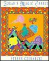 Zorah's Magic Carpet - Stefan Czernecki