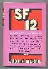 SF12 - Judith Merril