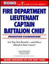 Fire Department Lieutenaut, Captain, Battalion Chief: Promotion Examinations - Gene Mahoney, Gene Maloney