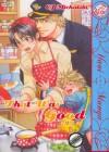 By C. J. Michalski - That Was Good (Yaoi) (Yaoi Manga) (2011-06-24) [Paperback] - C. J. Michalski