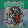 The Hero's Guide to Storming the Castle - Christopher Healy, Bronson Pinchot, HarperAudio