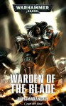Warden of the Blade (Grey Knights) - David Annandale