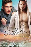 Swish (The Riley Brothers Book 3) - E. Davies