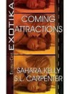Coming Attractions - Sahara Kelly, S.L. Carpenter