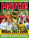 Match World Cup 2014 - Match