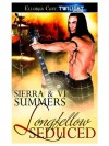 Longfellow Seduced - V.J. Summers, Sierra Summers