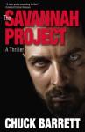 The Savannah Project - Chuck Barrett