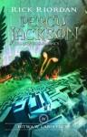 Bitwa w Labiryncie - Rick Riordan