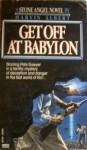 Get Off at Babylon - Marvin Albert