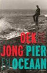 Pier en oceaan - Oek de Jong