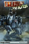 Dust Wars Volume 1 TP - Paolo Parente, Christopher Morrison