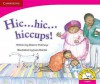Hic...Hic... Hiccups! - Dianne Hofmeyr