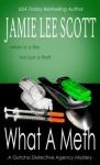 What a Meth - Jamie Lee Scott