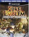 Official Nintendo Fire Emblem: Path Of Radiance Player's Guide - Nintendo Power