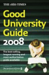 The Times Good University Guide 2008 - The Times, Times UK