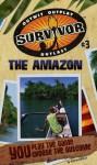 The Amazon (Survivor) - Katherine Noll