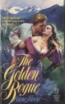 The Golden Rogue - Anne Moore