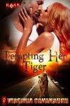 Tempting Her Tiger (ROAR Book 6) - Virginia Cavanaugh