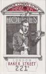 Sherlock Holmes, London, Baker Street 221 B. Kriminalerzählungen - Alice Berger, Klaus Ensikat, Arthur Conan Doyle