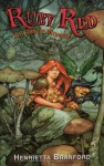 Ruby Red: Tales From The Weedwater - Henrietta Branford