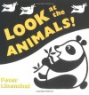 Look at the Animals - Peter Linenthal